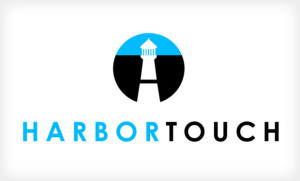 harbor touch logo